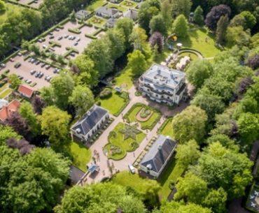 Prachtige vergaderlocatie op een kasteel in Putten!