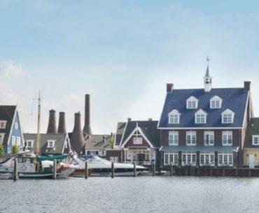 Top 3: Meerdaags vergaderen in Noord-Holland
