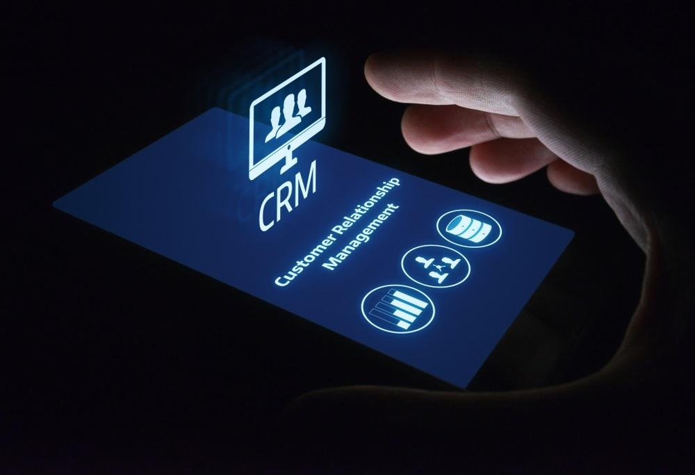 Administratiebeheer CRM systeem