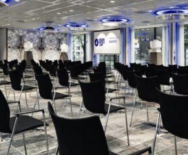 NIEUW: Vergaderen in luxe Design hotel in Rotterdam