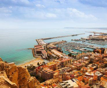 Nieuw: 3-daagse Groepsreis Alicante – Ontdek Spanje