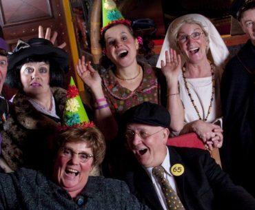 Review Tip: All-IN Hilarische themafeesten in gastvrij Brabant