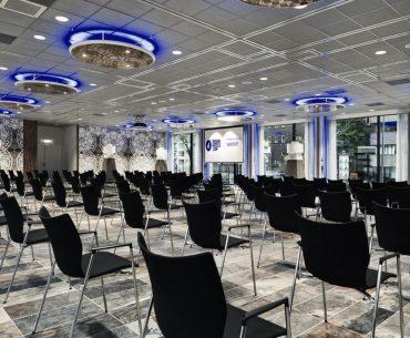 2-daags Congres met adembenemend uitzicht in Rotterdam