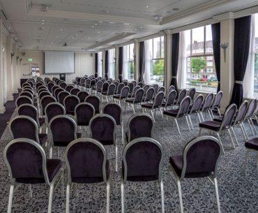 Plan uw vergadering in een Classy en Moderne locatie in Amsterdam