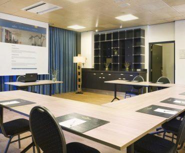 Meerdaags vergaderen in hartje Breda