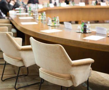 Vergaderen of evenement op locatie: zo straal je toch jouw bedrijfsmerk uit