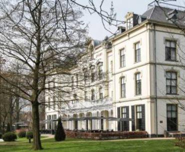 24 uur vergaderen in een prachtige villa in Doetinchem